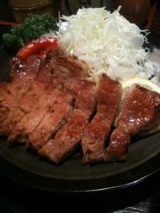 Cơm phần (Nhóm thịt)